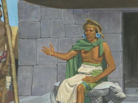 King Laman