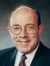 Bishop Keith B. McMullin