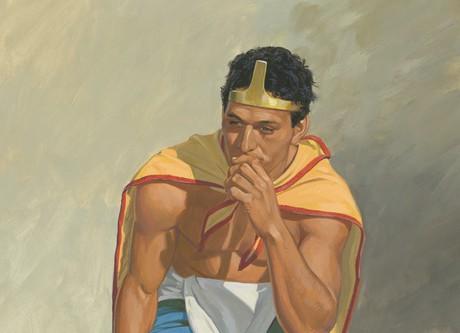 King Lamoni