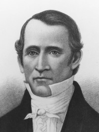 Edward Partridge