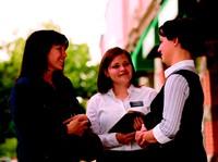 missionaries, sisters