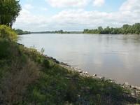 Missouri River, McIlwaine's Bend