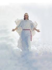 The Resurrected Jesus Christ