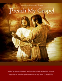 cover of Preach My Gospel