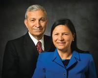 Elder and Sister Falabella
