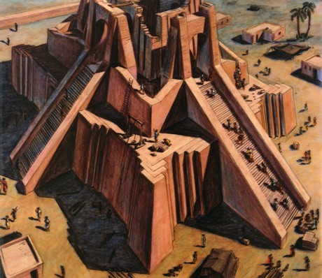 Capitulo 7 La Torre De Babel