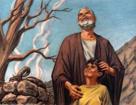 Chapter 9: Abraham and the Sacrifice of Isaac