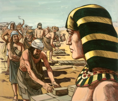 the story of moses and the liberation of the jews from egypt Covers the history of the jewish nation, from moses and the exodus to king david and the from moses and the ten commandments to joshua's entrance and jewish expansion into the promised some bible scholars estimate that more than 35 millions jews took part in the exodus from egypt.