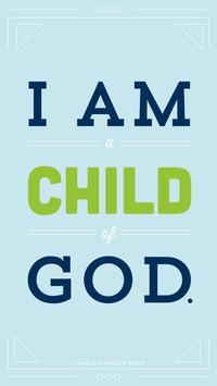 child of God wallpaper