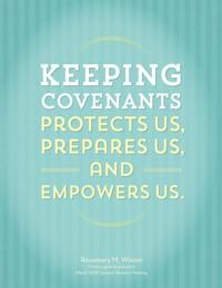 covenants card