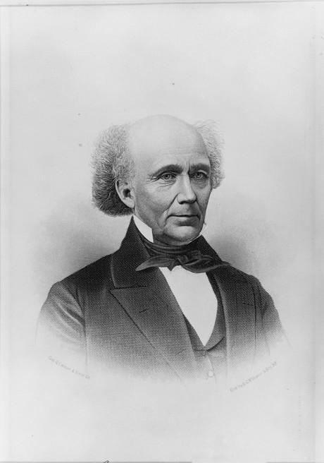 John M. Bernhisel