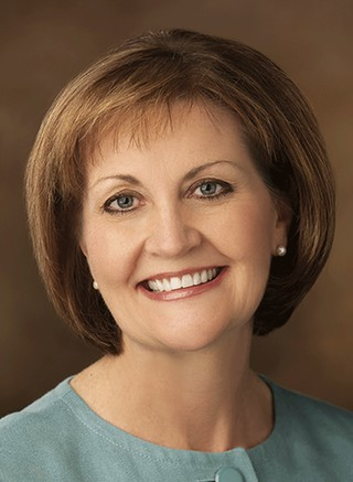 Sister Linda K. Burton