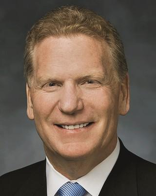 Elder Craig C. Christensen
