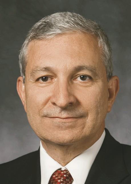 Elder Enrique R. Falabella