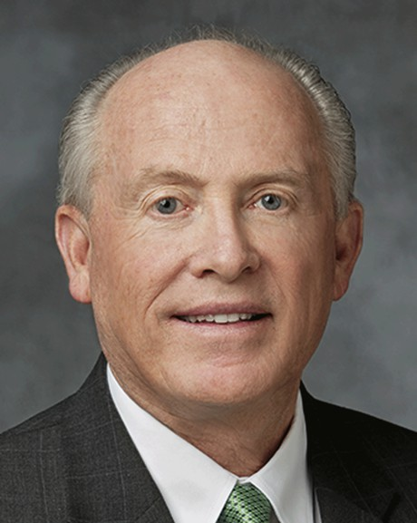 Elder Richard J. Maynes