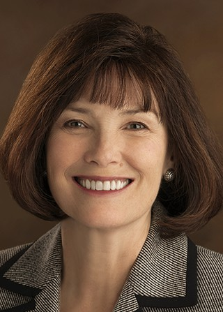 Linda S. Reeves