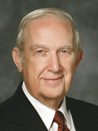 Richard G. Scott