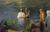 Christ's baptism