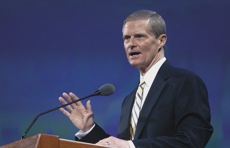 Elder Bednar speaking