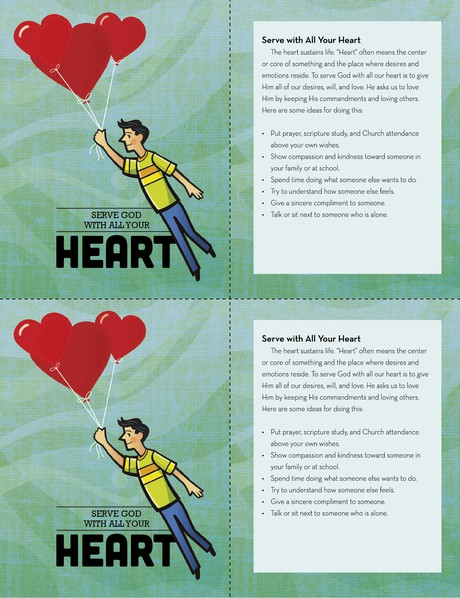 heart card 2-up