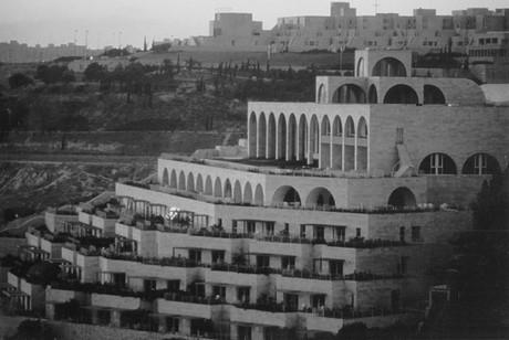 BYU Jerusalem Center