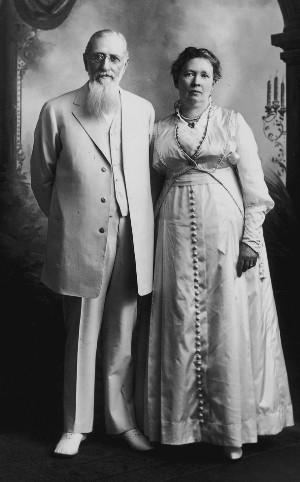 Joseph F. and Julina Smith