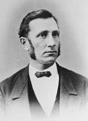 President Joseph F. Smith