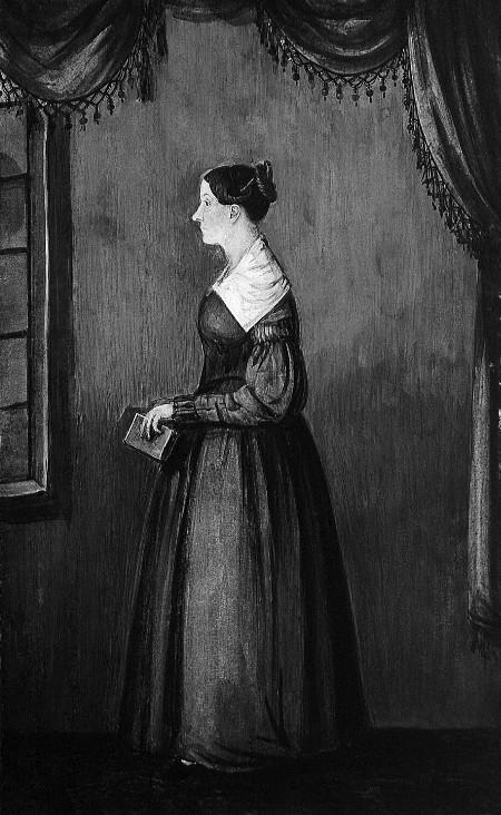 Mary Fielding Smith