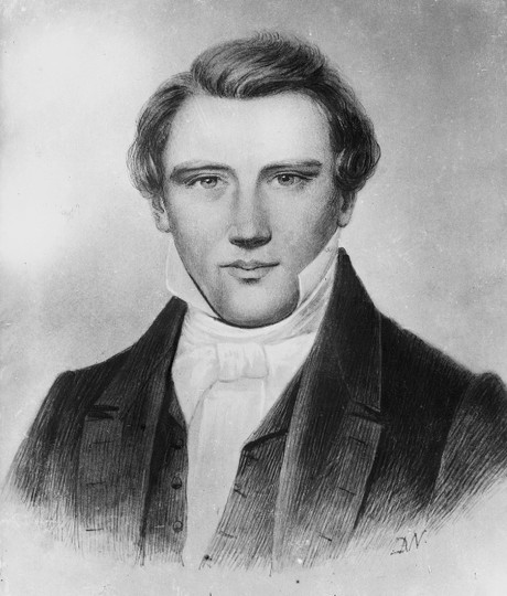 President Joseph Smith
