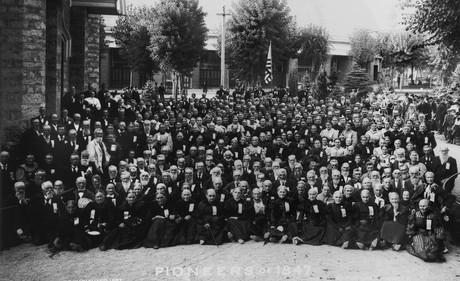 1847 pioneers
