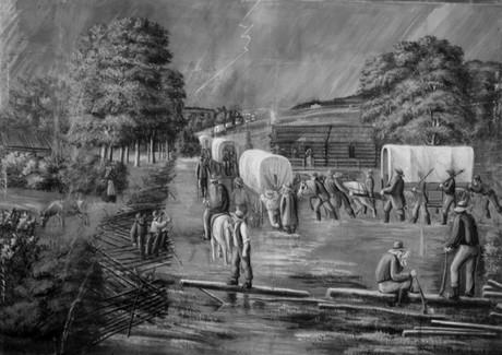 Zion's Camp