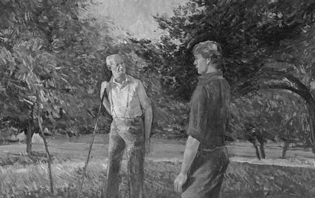 Woodruff and Mason