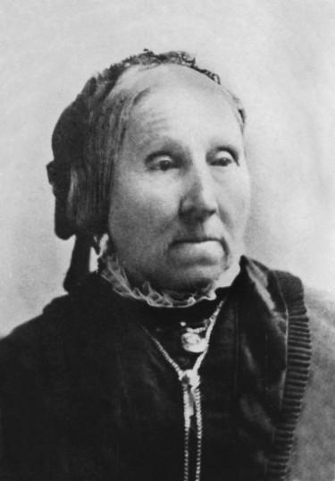 Phoebe Carter Woodruff