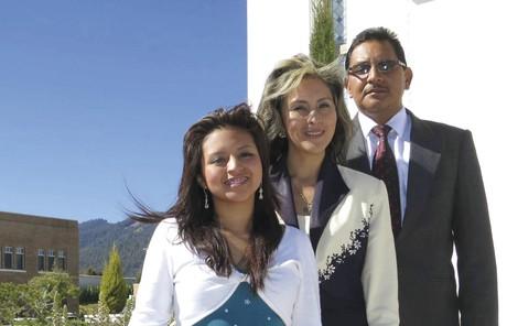 Méndez family