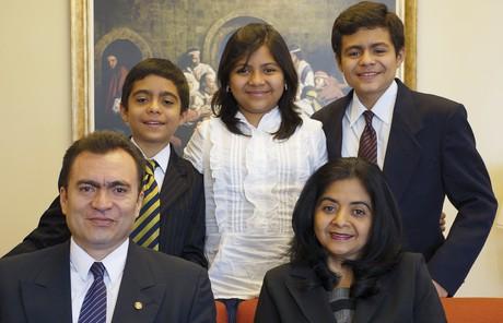 Wundram family