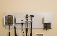 medical examination instruments
