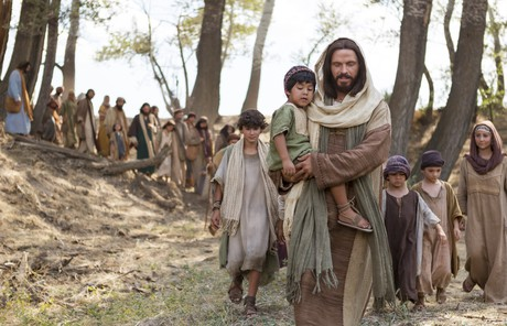 picture-of-jesus-with-children