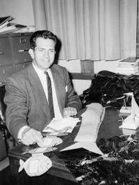 Boyd K. Packer