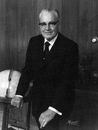Harold B. Lee