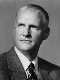 William E. Berrett