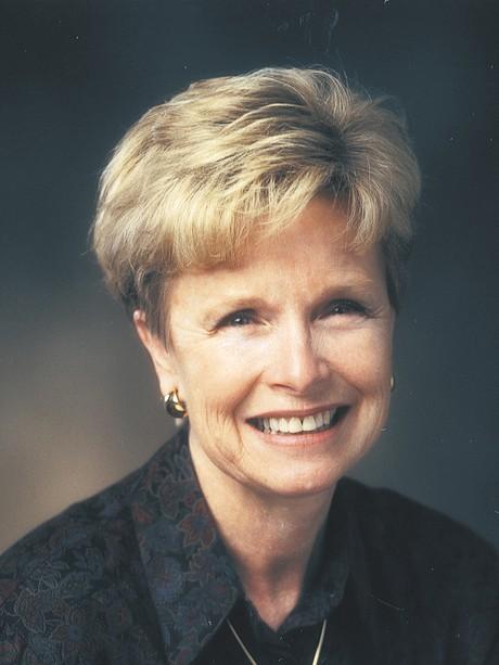 Carol B. Thomas