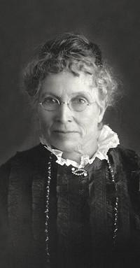 Elizabeth Staheli Walker