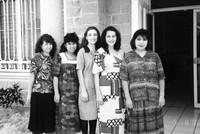 sisters in Guatemala