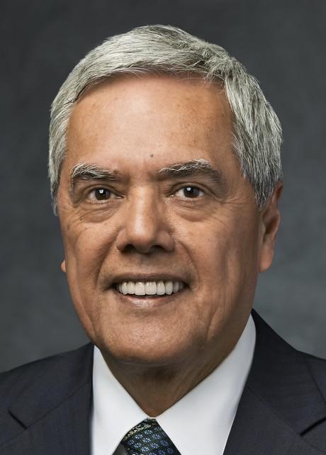 Elder O. Vincent Haleck