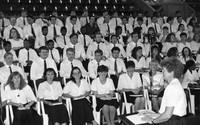 choir in South Africa