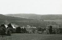 Joseph Smith home in Harmony, Pennsylvania
