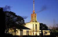 Sydney Australia Temple