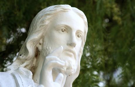 statue of Savior