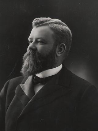 Joseph W. McMurrin