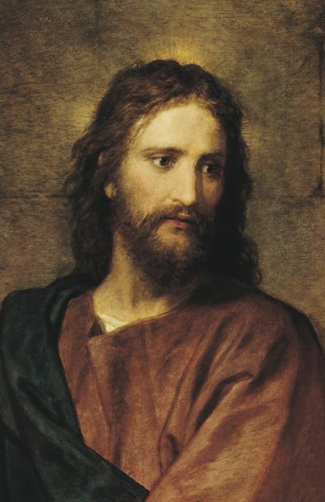 El Señor Jesucristo